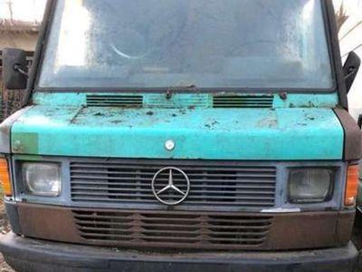 gebraucht Mercedes T1 210 Pritsche