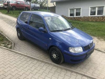 gebraucht VW Polo III Lim. Edition / Klima / TÜV 08/21