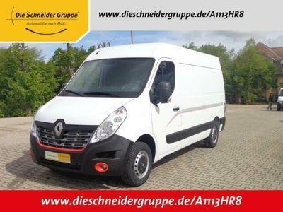 gebraucht Renault Master 2.3 dCi 130 3,5t L2H2 Front -