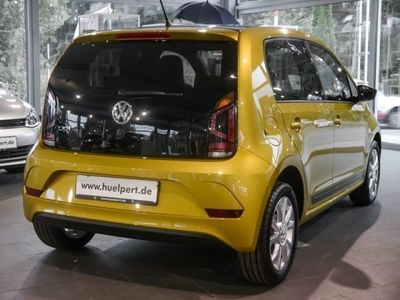 gebraucht VW up! club up! 60 PS 5-Gang Bluetooth Alu mapsmore