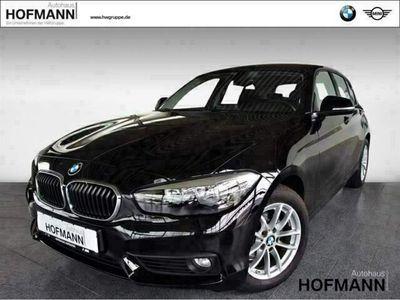 gebraucht BMW 118 i Advantage+SHZ+Klimaautomatik+++