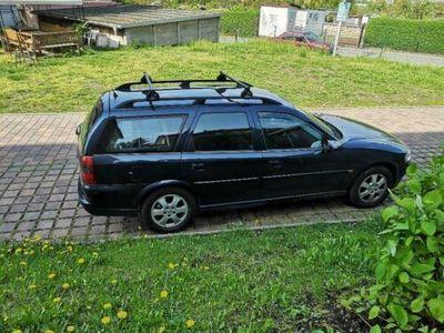 gebraucht Opel Vectra 1.6 Caravan