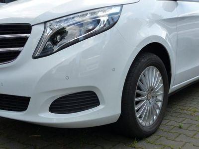 gebraucht Mercedes V250 EDITION lang 7-Sitzer