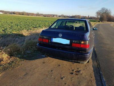 gebraucht VW Vento VWTüv neu 83000 km 90 PS Aut. Klima eFh Bj96