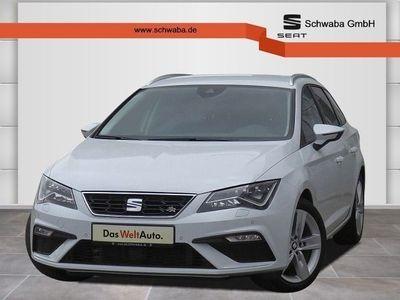 gebraucht Seat Leon ST FR 1.5 TSI *NAVI*LED*ACC*BEATS*5J-GAR.*