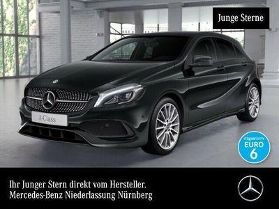 gebraucht Mercedes A250 4MATIC