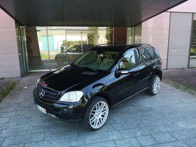 używany Mercedes ML280 CDI 4Matic 7G-TRONIC