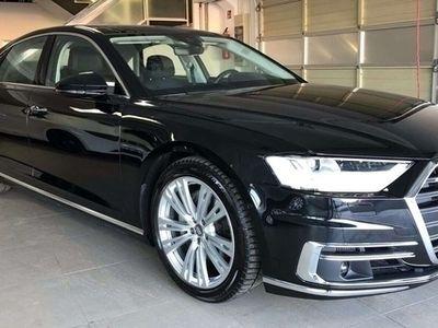 gebraucht Audi A8 50 TDI qu. B&O/RSE/PANORAMA/HEAD-UP/MATRIX