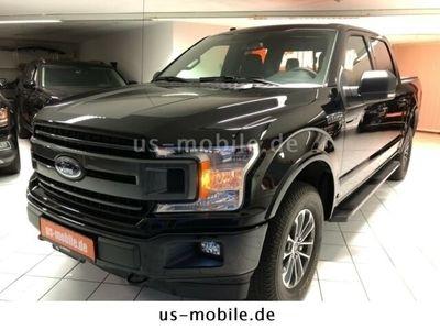 gebraucht Ford F-150 F 150=2020= CREW 3.5L ECO BOOST USD 40.000