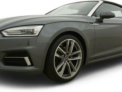 gebraucht Audi A5 Cabriolet A5 Cabriolet 2.0 TFSI 140kW Sport*Navi*Kamera*DA