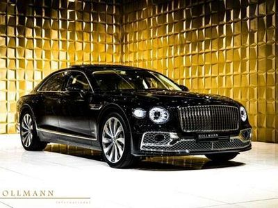gebraucht Bentley Flying Spur FIRST EDITION + NAIM + 2xTV +
