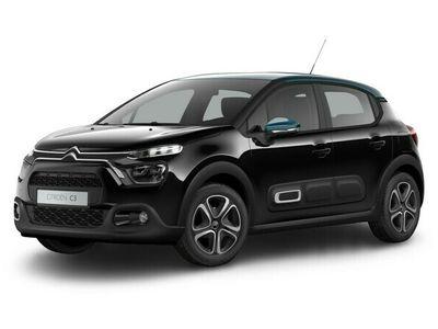 gebraucht Citroën C3 C3Pure Tech 110 FEEL PACK-SHZ-PDC-KLIMA- LED