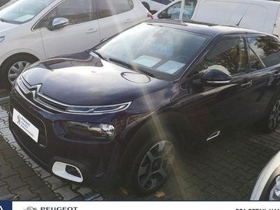 gebraucht Citroën C4 Cactus PureTech 110 EAT6 Shine *Navi,Kamera,S