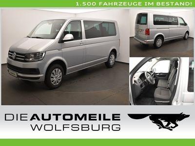 gebraucht VW Caravelle T6LR 2.0 TDI DSG Comfortline Clima/Na