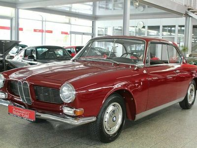 gebraucht BMW 3200 CS Bertone --Vollrestauration--