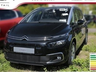 gebraucht Citroën Grand C4 Picasso Spacetourer BlueHDi 130 SELECTI