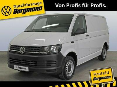 gebraucht VW Transporter T6Kasten 2.0 TDI AHK Heckflügel