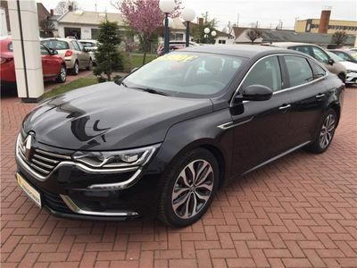 verkauft renault talisman intens energ gebraucht 2016 7. Black Bedroom Furniture Sets. Home Design Ideas