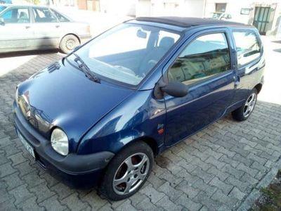 gebraucht Renault Twingo I 1,2 Ltr. TYP-C06 Bj 2000