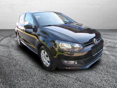 gebraucht VW Polo V 1.2 TDI DPF Euro-5 Trendline 'Klima/SHZ'