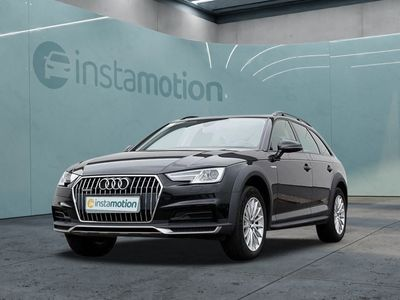 gebraucht Audi A4 Allroad A4 Allroad 2.0 TDI Q XENON+ CONNECT PRE-SENSE MMI+