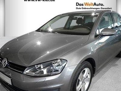 gebraucht VW Golf Comfortline 1.6 TDI BMT Klima Navi