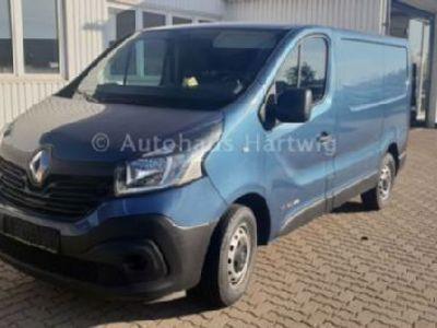 gebraucht Renault Trafic ENERGY 1.6 dCi 120 Start & Stop L1H1 Komf
