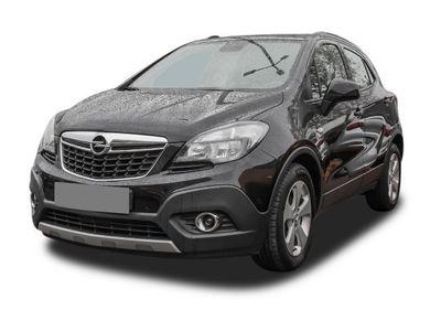 gebraucht Opel Mokka 1.6 Diesel