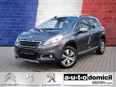 käytetty Peugeot 2008 Allure PureTech 130 Stop+Start