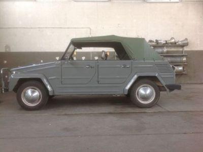 gebraucht VW 181