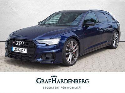 gebraucht Audi S6 Avant 3.0 TDI quattro Tiptronic Navi AHK LED