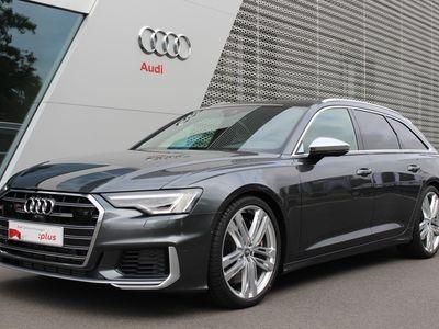used Audi S6 Avant TDI quattro tiptronic Panodach AHK Standh