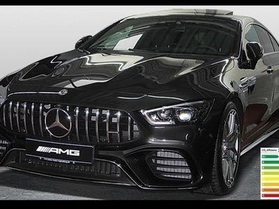 gebraucht Mercedes AMG GT GT 63 S 4MATIC+ 4-Door Coupé