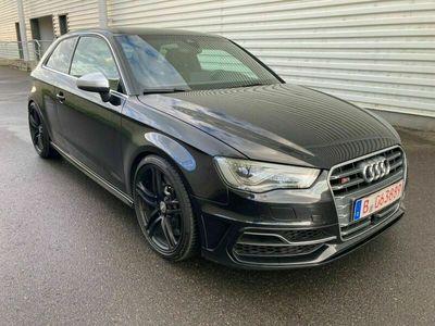 gebraucht Audi S3 S-Tronic ACC DAB Lane HG Bull-X RS-BremsenLED