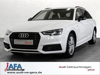 gebraucht Audi A4 Avant 2,0 TFSI G-tron Sport S tronic 2x S-Line ,Na