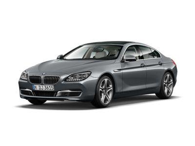 gebraucht BMW 640 d Gran Coupe