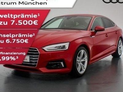 gebraucht Audi A5 Sportback sport 2.0 TDI quattro 140 kW (190 PS) S tronic