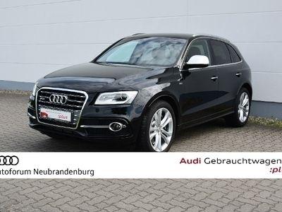 gebraucht Audi SQ5 3,0 TDI qu.-326 PS-Aut.-Xenon-MMI