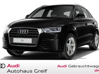 gebraucht Audi Q3 sport 2.0 TDI 6-Gang