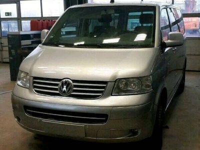 gebraucht VW T5 VW, Transporter,Caravelle