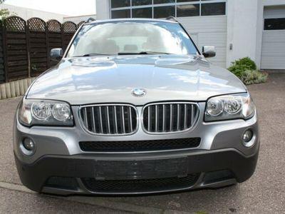 gebraucht BMW X3 BaureihexDrive 20d Edition Lifestyle Panoram