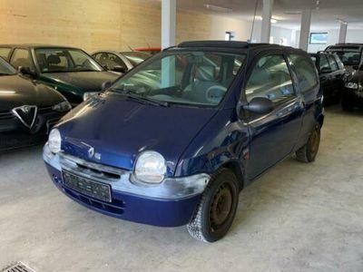 gebraucht Renault Twingo 1.2l TÜV 08.2019 110.000KM EL. GLAS-PANORAMADACH