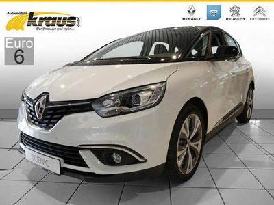 gebraucht Renault Scénic Intens Energy TCe 160 EDC