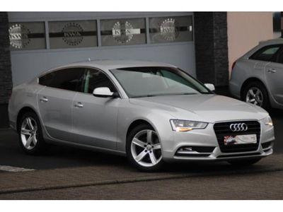 gebraucht Audi A5 2.0TDI SPORTBACK*NAVI*TEMP.*BLUETOOTH*PDC*ALU