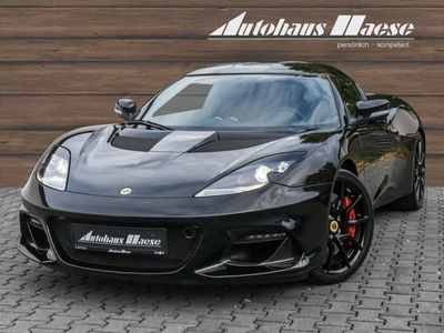 gebraucht Lotus Evora GT410 *MOTORSPORT BLACK* by HAESE
