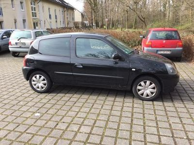 gebraucht Renault Clio 1.2 Campus