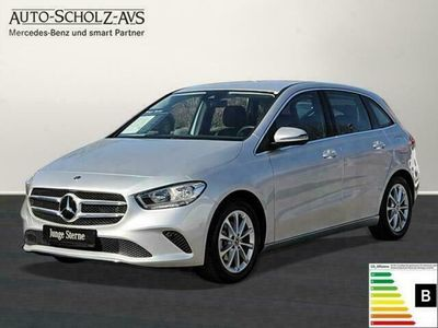 gebraucht Mercedes B180 Progressive Navi*MBUX*Park-P*Business