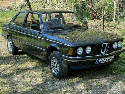 gebraucht BMW 315 E21