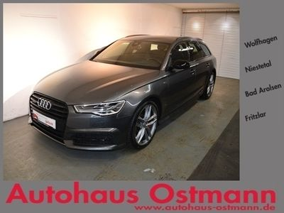 second-hand Audi A6 Avant 3.0 TDI competition EU6
