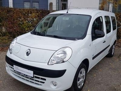 gebraucht Renault Kangoo Maxi Z.E. (ohne Batterie)